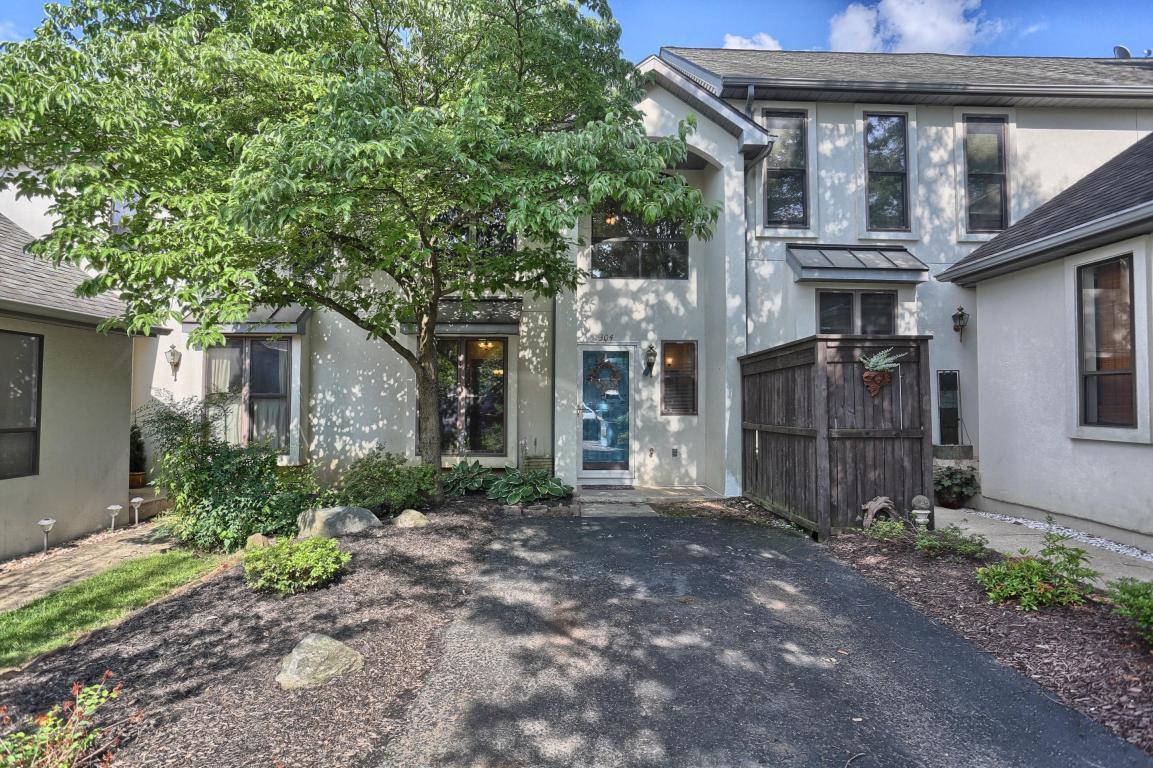 304 Windgate Court, Millersville, PA 17551 (MLS #254465) :: The Craig Hartranft Team, Berkshire Hathaway Homesale Realty