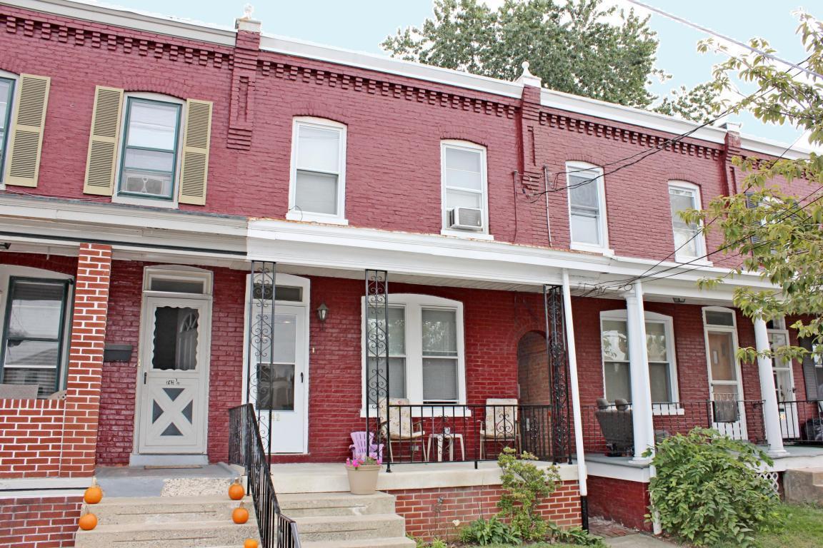 742 E Walnut Street, Lancaster, PA 17602 (MLS #254794) :: The Craig Hartranft Team, Berkshire Hathaway Homesale Realty