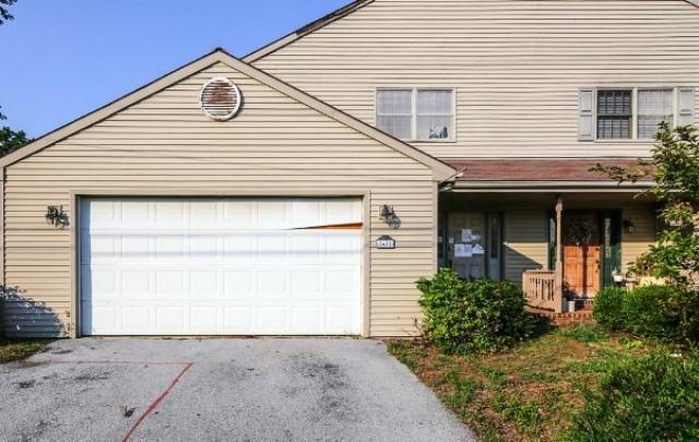 67 N Oak Street, Manheim, PA 17545 (MLS #254847) :: The Craig Hartranft Team, Berkshire Hathaway Homesale Realty