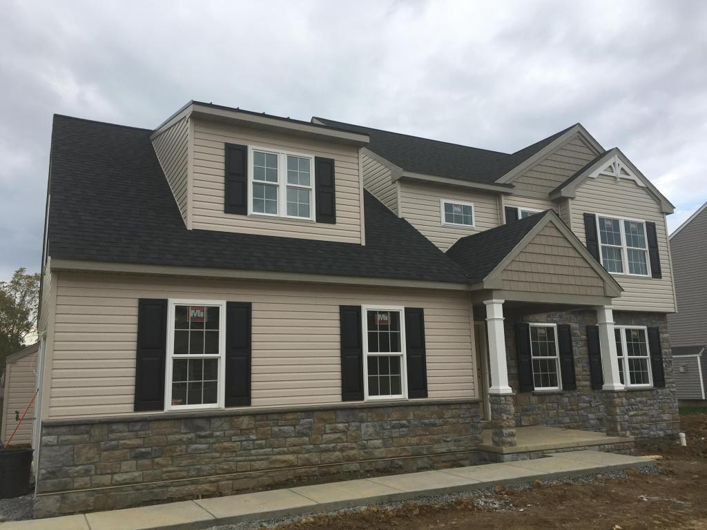 28 Katherines Way #11, Lancaster, PA 17602 (MLS #254948) :: The Craig Hartranft Team, Berkshire Hathaway Homesale Realty