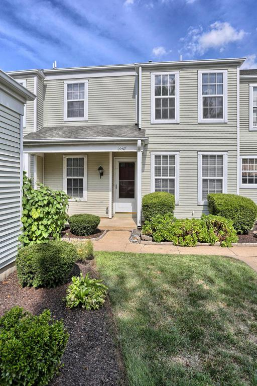 2250 Wexford Road, Palmyra, PA 17078 (MLS #255103) :: The Craig Hartranft Team, Berkshire Hathaway Homesale Realty