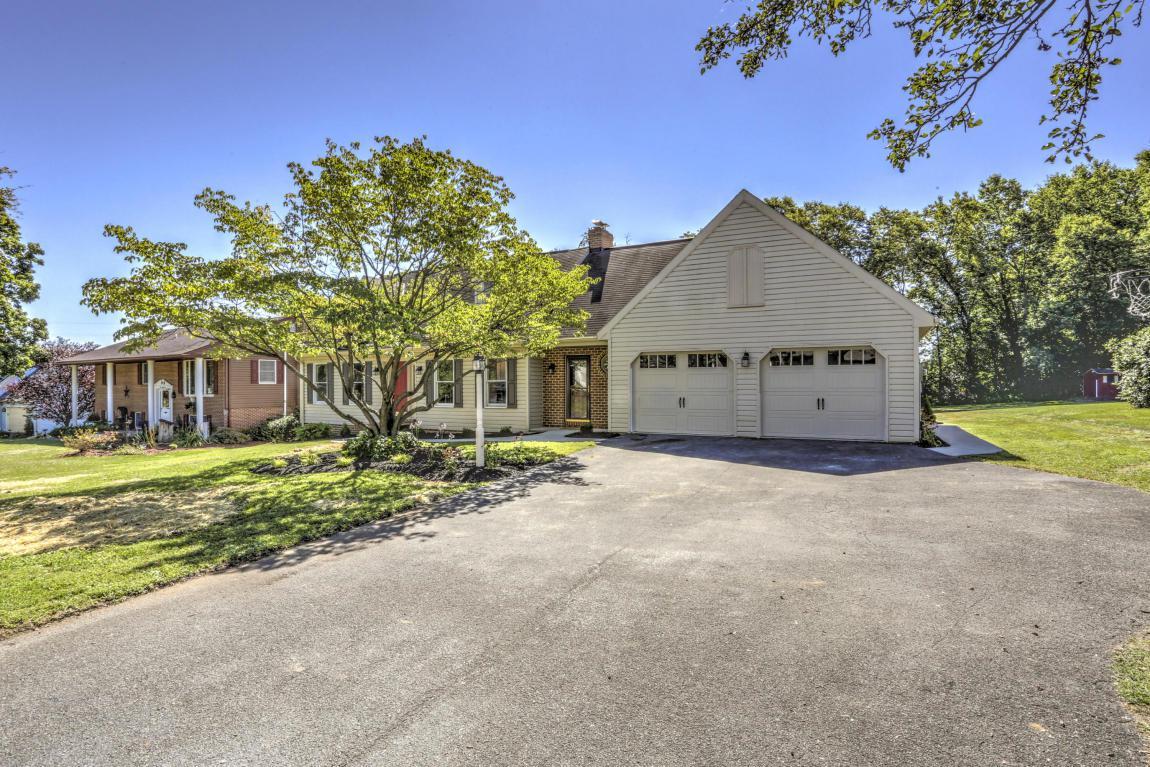 148 Stonewyck Drive, Lancaster, PA 17603 (MLS #255286) :: The Craig Hartranft Team, Berkshire Hathaway Homesale Realty