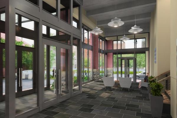 41 W Lemon Street Unit 402, Lancaster, PA 17603 (MLS #255628) :: The Craig Hartranft Team, Berkshire Hathaway Homesale Realty