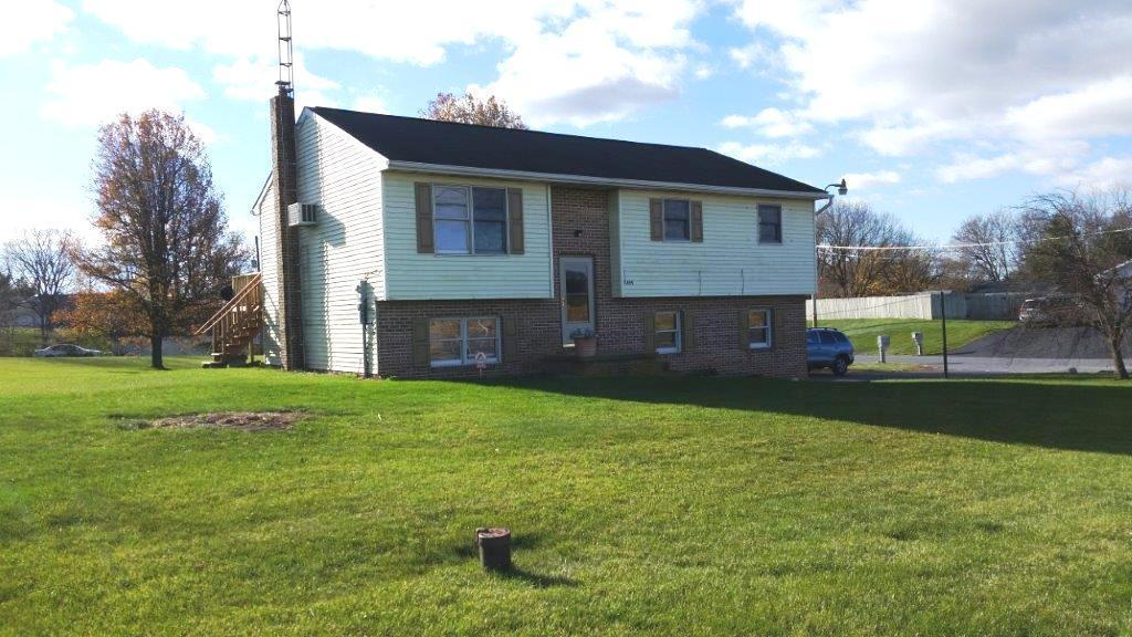 3495 Mount Joy Road, Mount Joy, PA 17552 (MLS #255663) :: The Craig Hartranft Team, Berkshire Hathaway Homesale Realty