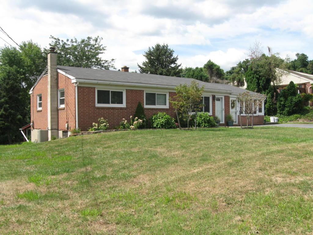 360 Kinderhook Road, Columbia, PA 17512 (MLS #255798) :: The Craig Hartranft Team, Berkshire Hathaway Homesale Realty