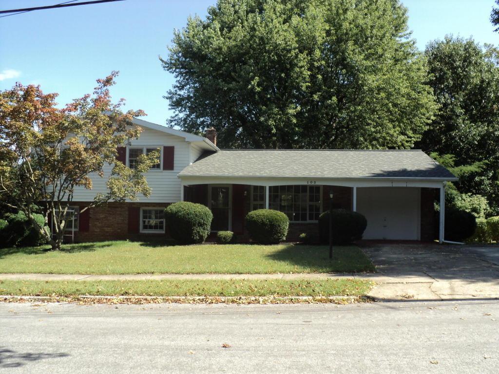 103 Oak Drive, Camp Hill, PA 17011 (MLS #256101) :: The Craig Hartranft Team, Berkshire Hathaway Homesale Realty