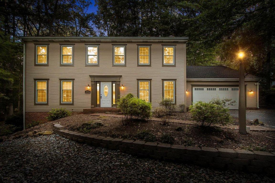279 Dogwood Road, Elizabethtown, PA 17022 (MLS #256288) :: The Craig Hartranft Team, Berkshire Hathaway Homesale Realty