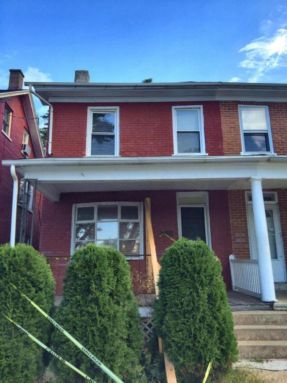 1017 S Duke Street, Lancaster, PA 17602 (MLS #256678) :: The Craig Hartranft Team, Berkshire Hathaway Homesale Realty