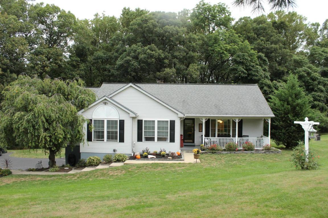 3295 Strasburg Road, Coatesville, PA 19320 (MLS #256741) :: The Craig Hartranft Team, Berkshire Hathaway Homesale Realty