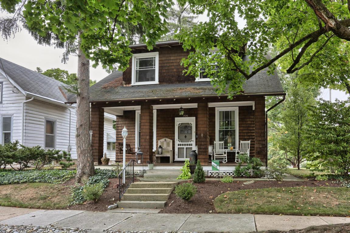1326 Elm Street, Lebanon, PA 17042 (MLS #256742) :: The Craig Hartranft Team, Berkshire Hathaway Homesale Realty