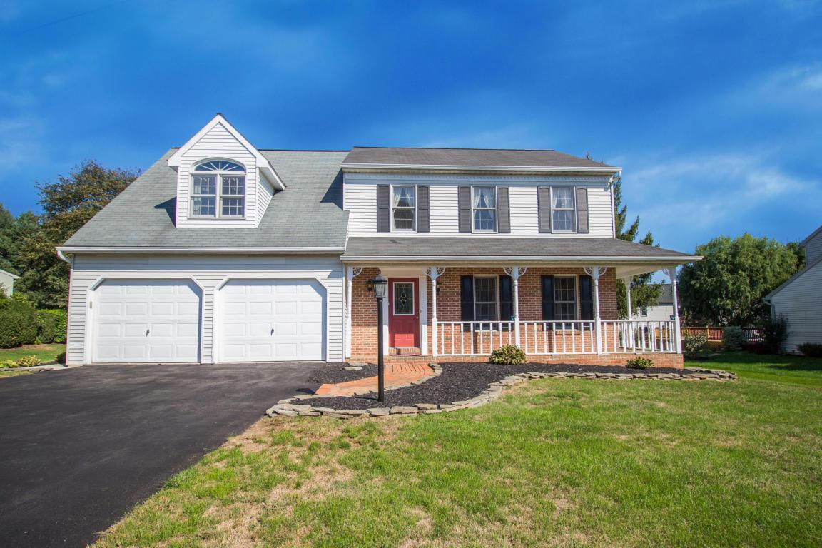179 S Eastland Drive, Lancaster, PA 17602 (MLS #256898) :: The Craig Hartranft Team, Berkshire Hathaway Homesale Realty