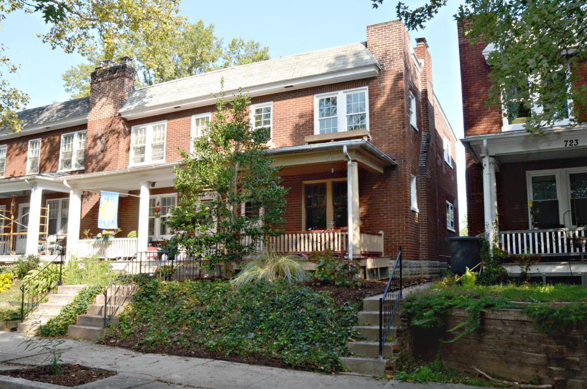 725 Third Street, Lancaster, PA 17603 (MLS #256981) :: The Craig Hartranft Team, Berkshire Hathaway Homesale Realty