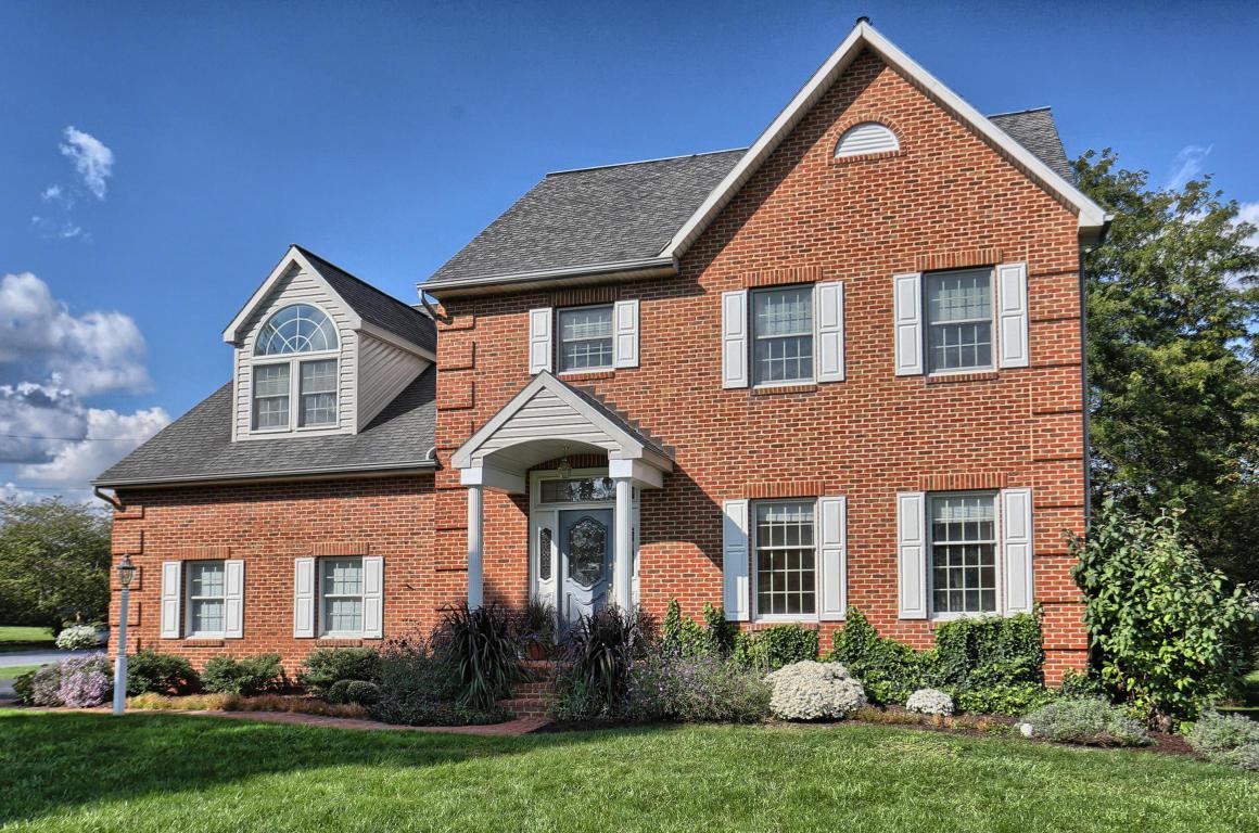 1931 Carlton Place, Lancaster, PA 17601 (MLS #256987) :: The Craig Hartranft Team, Berkshire Hathaway Homesale Realty