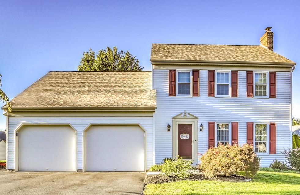 3 Horseshoe Drive, Ephrata, PA 17522 (MLS #257295) :: The Craig Hartranft Team, Berkshire Hathaway Homesale Realty