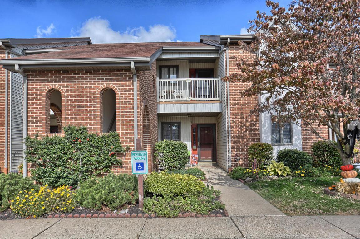 56 Black Oak Drive, Lancaster, PA 17602 (MLS #257348) :: The Craig Hartranft Team, Berkshire Hathaway Homesale Realty