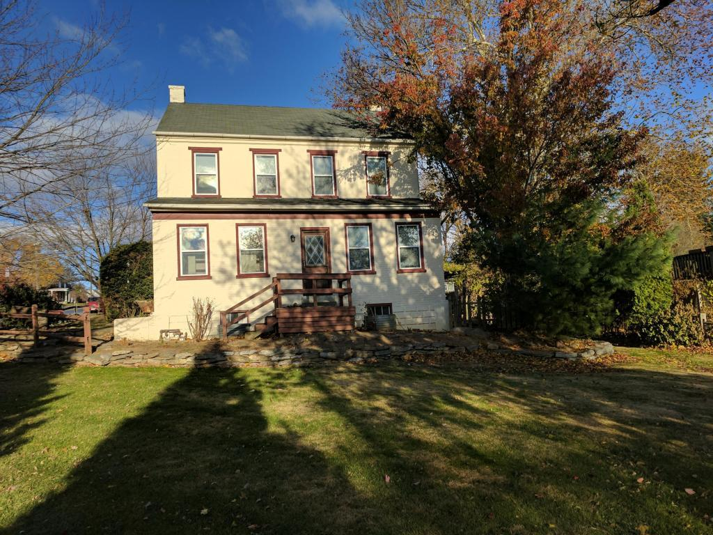 235 Hershey Avenue, Lancaster, PA 17603 (MLS #257432) :: The Craig Hartranft Team, Berkshire Hathaway Homesale Realty