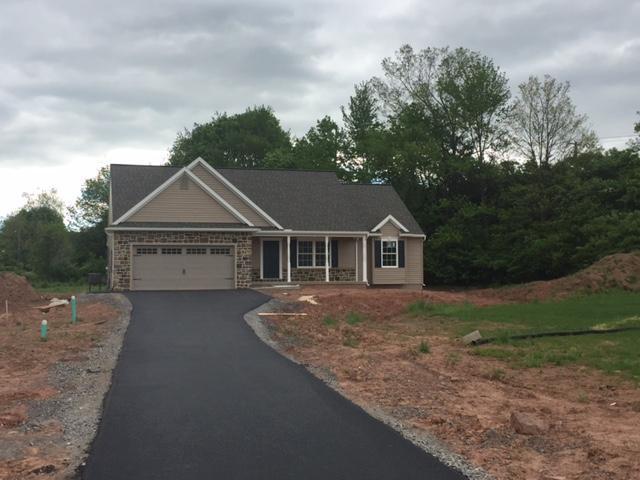 199 Abbey Lane, Narvon, PA 17555 (MLS #261973) :: The Craig Hartranft Team, Berkshire Hathaway Homesale Realty