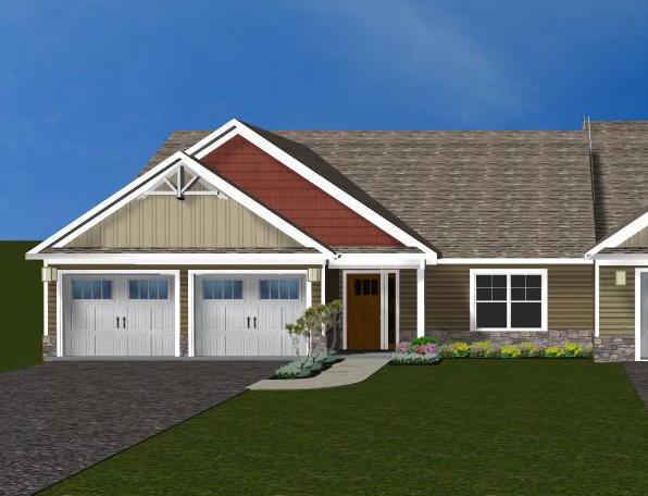 30 Wigeon Way #101, Elizabethtown, PA 17022 (MLS #266186) :: The Craig Hartranft Team, Berkshire Hathaway Homesale Realty