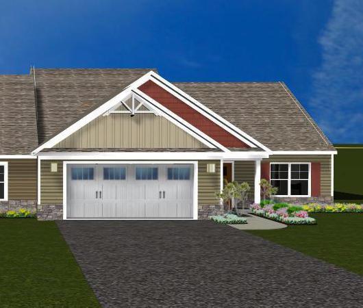 28 Wigeon Way #102, Elizabethtown, PA 17022 (MLS #266193) :: The Craig Hartranft Team, Berkshire Hathaway Homesale Realty
