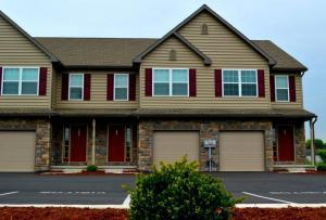 157 Linda Sue Lane #31, Myerstown, PA 17067 (MLS #269024) :: The Craig Hartranft Team, Berkshire Hathaway Homesale Realty