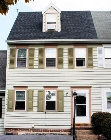 855 Oak Street, Denver, PA 17517 (MLS #270307) :: The Craig Hartranft Team, Berkshire Hathaway Homesale Realty