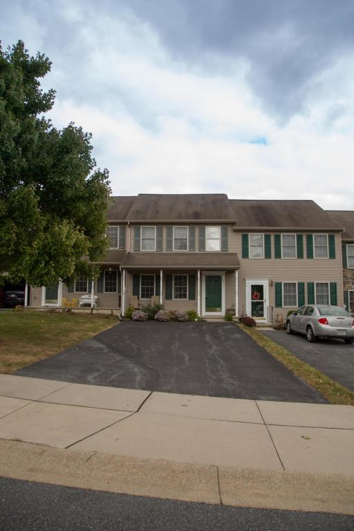 511 Wood Duck Drive, Manheim, PA 17545 (MLS #270797) :: The Craig Hartranft Team, Berkshire Hathaway Homesale Realty