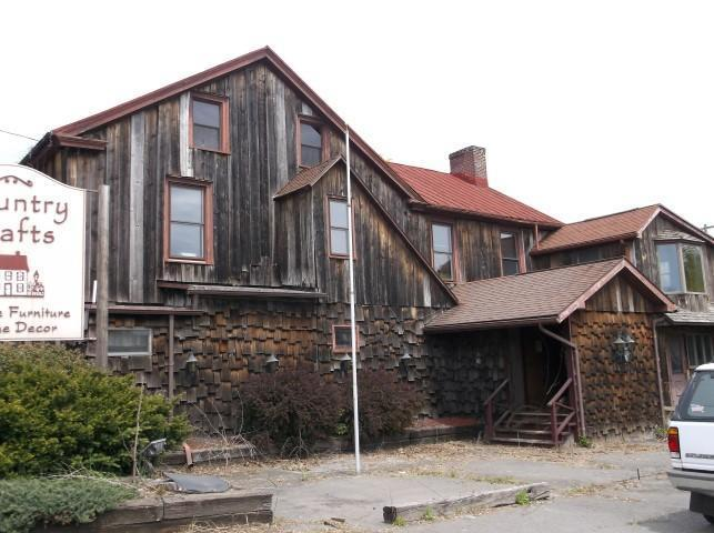 1567 Centre Turnpike, Orwigsburg, PA 17961 (MLS #220996) :: The Craig Hartranft Team, Berkshire Hathaway Homesale Realty