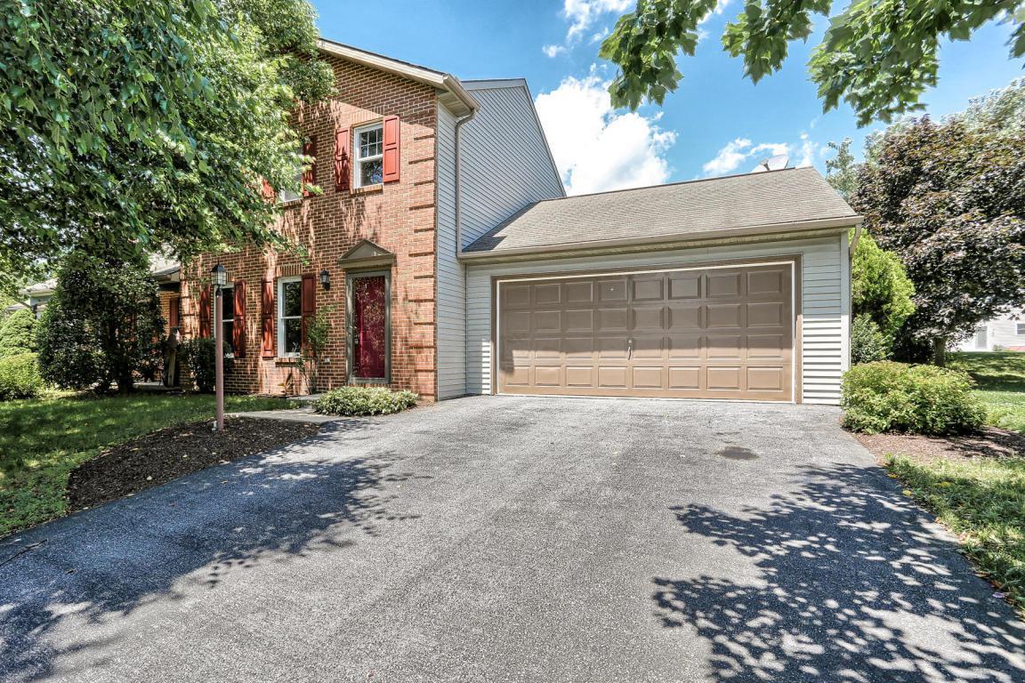 3 Sunrise Drive, Lititz, PA 17543 (MLS #247143) :: The Craig Hartranft Team, Berkshire Hathaway Homesale Realty
