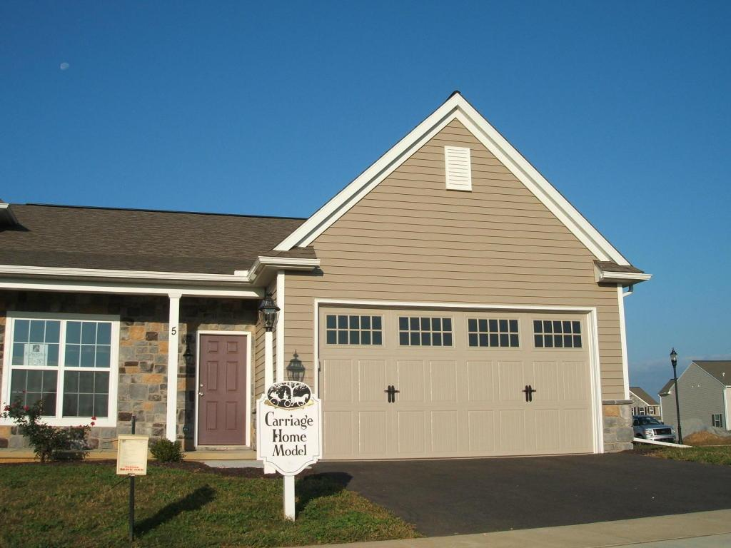 5 Wheatland Court #197, Palmyra, PA 17078 (MLS #249045) :: The Craig Hartranft Team, Berkshire Hathaway Homesale Realty