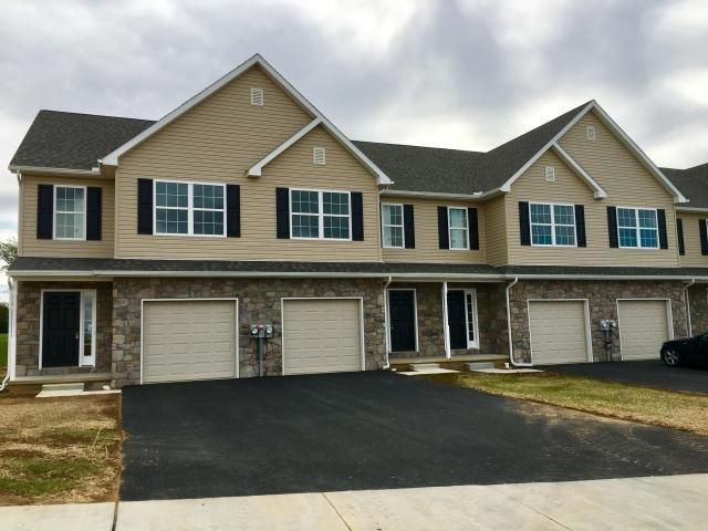 117 Linda Sue Lane #35, Myerstown, PA 17067 (MLS #251582) :: The Craig Hartranft Team, Berkshire Hathaway Homesale Realty