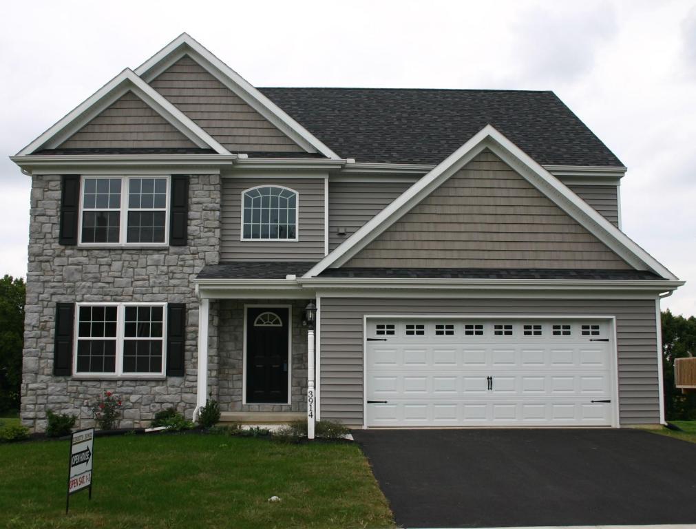 3914 Archer Lane #71, Columbia, PA 17512 (MLS #252079) :: The Craig Hartranft Team, Berkshire Hathaway Homesale Realty