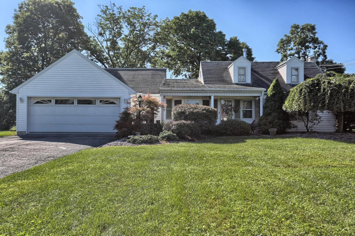 913 Mount Gretna Road, Elizabethtown, PA 17022 (MLS #255212) :: The Craig Hartranft Team, Berkshire Hathaway Homesale Realty