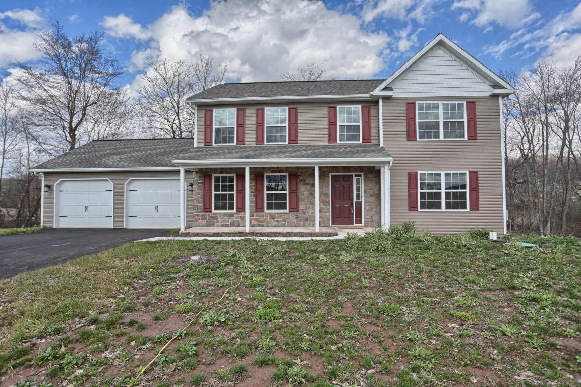 148 Woodmeadow Drive, Denver, PA 17517 (MLS #255255) :: The Craig Hartranft Team, Berkshire Hathaway Homesale Realty