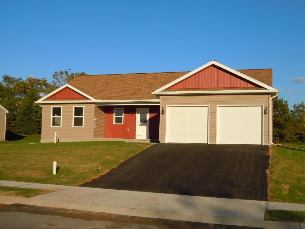 54 Horizon Drive #89, Fredericksburg, PA 17026 (MLS #255340) :: The Craig Hartranft Team, Berkshire Hathaway Homesale Realty