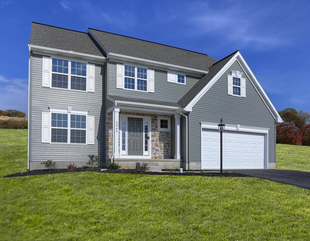 3948 Archer Lane #43, Columbia, PA 17512 (MLS #255540) :: The Craig Hartranft Team, Berkshire Hathaway Homesale Realty