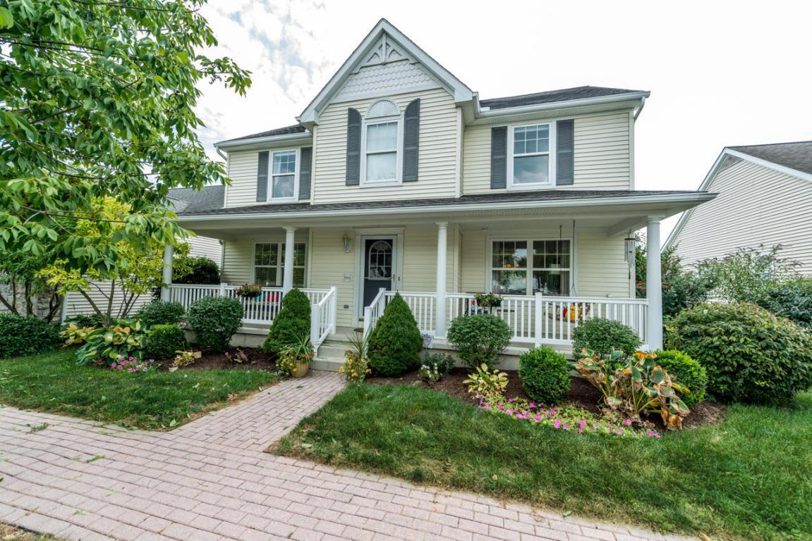 1016 Sloan Street, Lititz, PA 17543 (MLS #255819) :: The Craig Hartranft Team, Berkshire Hathaway Homesale Realty