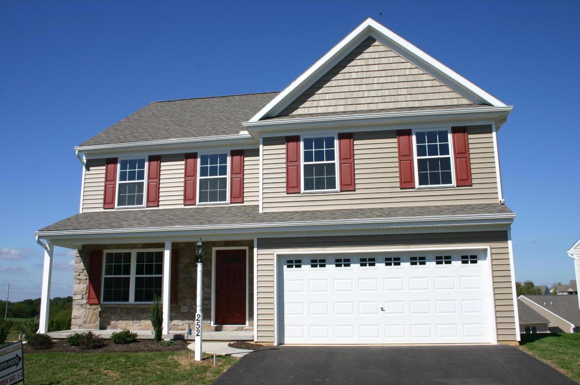 252 Cedar Hollow #107, Manheim, PA 17545 (MLS #256842) :: The Craig Hartranft Team, Berkshire Hathaway Homesale Realty