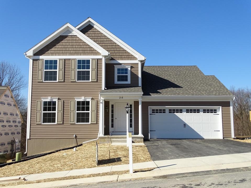 216 Kenneth Drive #29, Leola, PA 17540 (MLS #257087) :: The Craig Hartranft Team, Berkshire Hathaway Homesale Realty