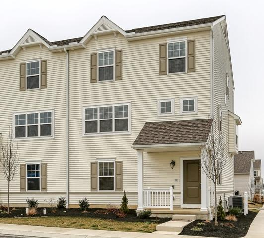 218 Andros Court #119, Willow Street, PA 17584 (MLS #268927) :: The Craig Hartranft Team, Berkshire Hathaway Homesale Realty