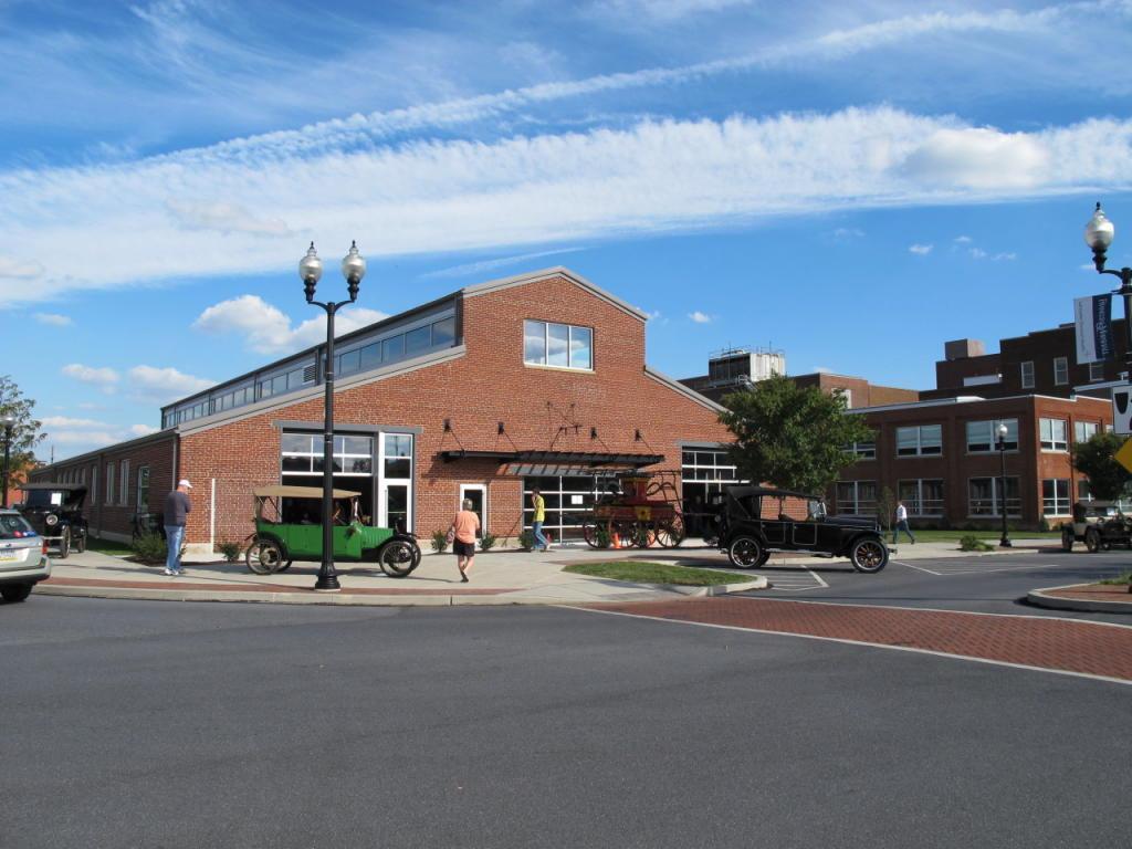 1090 N Charlotte Street, Lancaster, PA 17603 (MLS #198322) :: The Craig Hartranft Team, Berkshire Hathaway Homesale Realty
