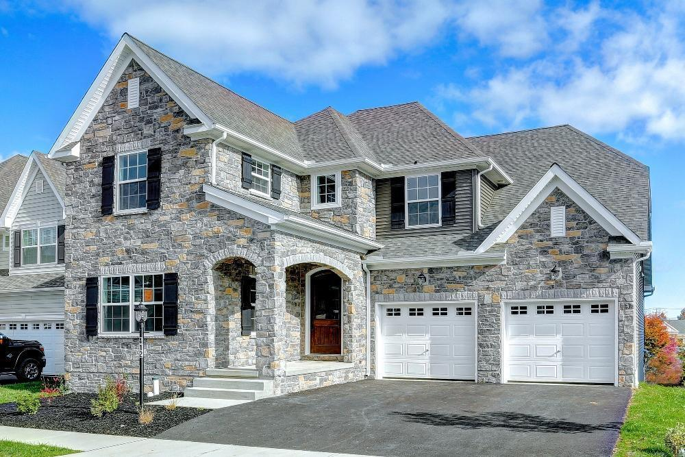 412 Prescot Street #256, Lancaster, PA 17601 (MLS #255353) :: The Craig Hartranft Team, Berkshire Hathaway Homesale Realty