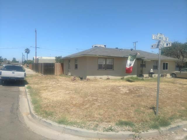 200 E Colonial Drive, Hanford, CA 93230 (#221995) :: CENTURY 21 Jordan-Link & Co.