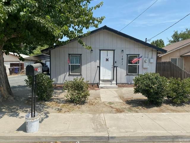 1911 Estes Avenue, Corcoran, CA 93212 (#222396) :: CENTURY 21 Jordan-Link & Co.