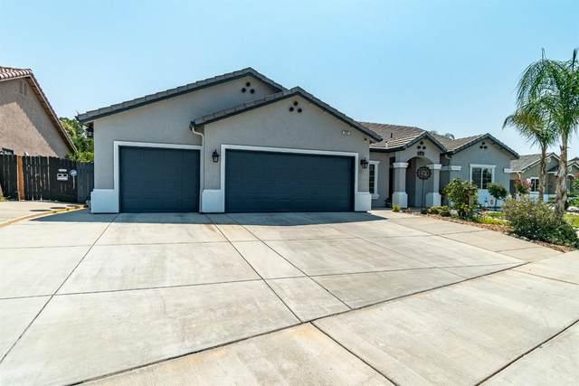 628 S Acacia Drive, Lemoore, CA 93245 (#222403) :: Robyn Icenhower & Associates
