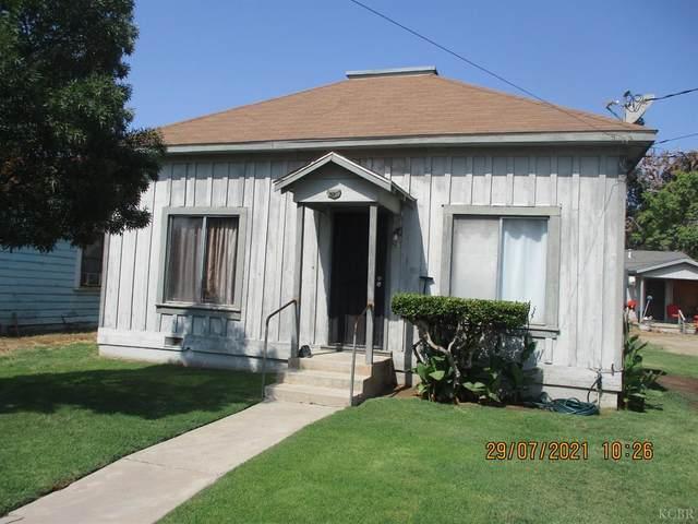 27 Champion Street, Lemoore, CA 93245 (#222424) :: Robyn Icenhower & Associates