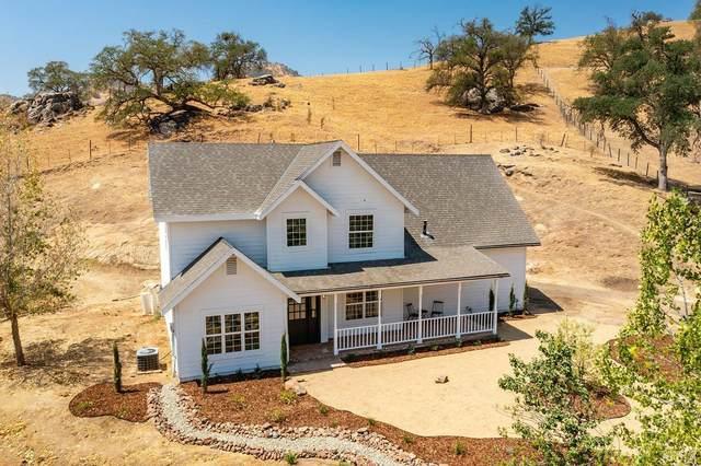 6253 Big Oak Road, Sanger, CA 93657 (#222551) :: Robyn Icenhower & Associates
