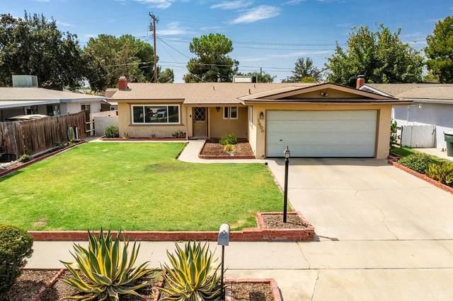 1500 N Williams Street, Hanford, CA 93230 (#222742) :: Robyn Icenhower & Associates