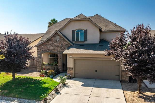 1783 W Humboldt Drive W, Hanford, CA 93230 (#222826) :: Robyn Icenhower & Associates