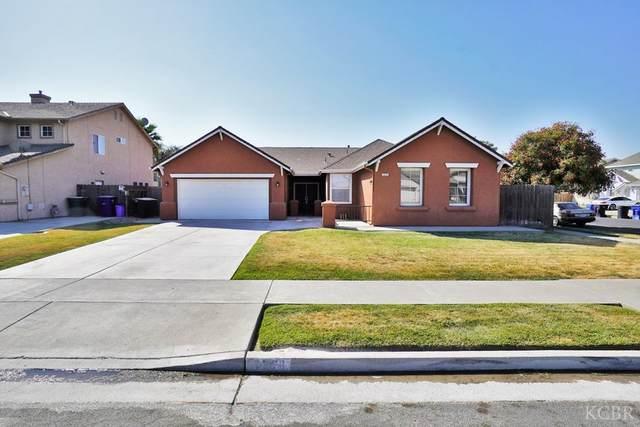 1371 Cherry Lane, Lemoore, CA 93245 (#222858) :: Robyn Icenhower & Associates