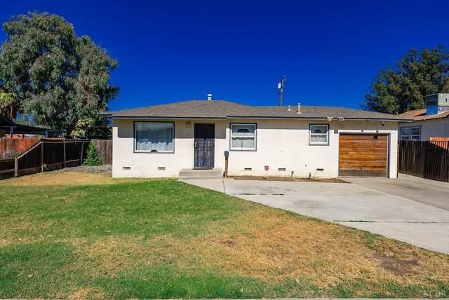 524 Porter Street, Hanford, CA 93230 (#222933) :: Robyn Icenhower & Associates